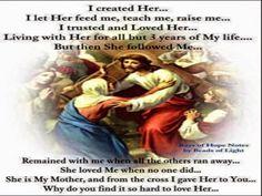 """NAAR JEZUS DOOR MARIA: """"Waarom vind je het zo moeilijk om Haar lief te hebben...""""Als """"geestelijke vader"""" van de totale toewijding aan Maria moet de H. Grignion de Montfort worden beschouwd. De leer van deze heilige is door de Kerk in de hoogste mate erkend.Vandaar het grote belang van de spiritualiteit van de H. Grignion de Montfort. Vooral zijn boek:""""DE WARE GODSVRUCHT"""" is ons hierin een duidelijke richtingwijzer!"""