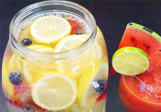 Oppskrift | Lemonade