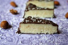 Going to make this soon! Mounds/almond joys! But good for you :)