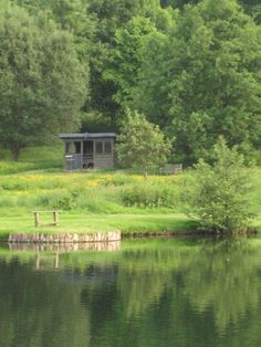 Summerhouse - beside the lakes