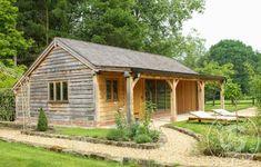 Radnor Oak - Home Office - Oak Framed Office - Annex - Oak Garden Room - Oak Fra. - Radnor Oak – Home Office – Oak Framed Office – Annex – Oak Garden Room – Oak Framed Build -