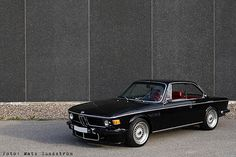 LOVE Bmw E9, Singer Porsche, Bmw Performance, Antique Cars, Vintage Cars, Bmw Love, Automobile, Bmw 2002, Bmw Classic Cars