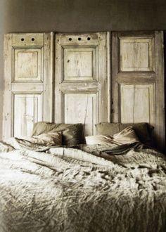 Beautiful Bed, Hans Blomquist