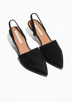 Zapatos de tacón medio para aguantar toda la boda Image  7 Zapatos De Tacón  Medio d1c360e4a35a