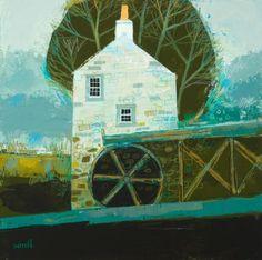 George Birrell-Mill Tree
