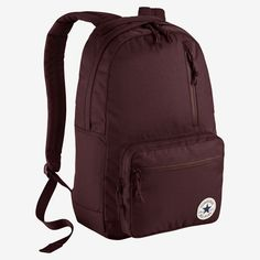Converse Poly Go Backpack Converse Backpack, Denim Converse, Black Converse, Converse All Star, Black Backpack, Backpack Bags, Sling Backpack, Fashion Backpack, All Star Shoes