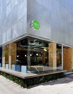 MARQ / selección / restaurante BIEN! / São Paulo