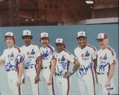 Expos Baseball, Baseball Art, Baseball Players, Expos Montreal, Pittsburgh Pirates Baseball, Ml B, Memories, Man Cave, Sports