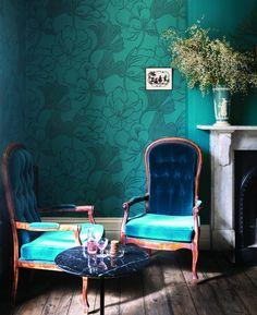 Five Seasonal Tweaks For Your Sitting Room