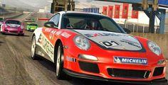 """A list of """"10 Best Car Racing Games for iPhone and iPad""""."""
