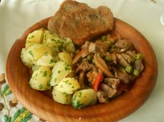 Beef, Dishes, Kitchen, Food, Meat, Baking Center, Plate, Cooking, Kitchens