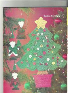 Christmas tree WH