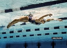 Training with Speedo swimsuits