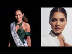 Miss Universe 2020/21 - Contestant (South Africa - Natasha Joubert) - YouTube South Africa, Universe, Youtube, Outer Space, Cosmos, The Universe, Space