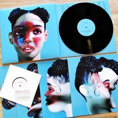FKA Twigs Vinyl