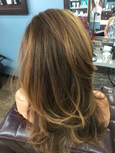 Absolutely Beautiful hair Coloure and style is only an appointment away with Brian Williams @ Cheveux Maxim Salon. Troy Michigan. Schedule Directly @ 248-878-0980. Allure Magazine has named Williams as in the Best in the USA.