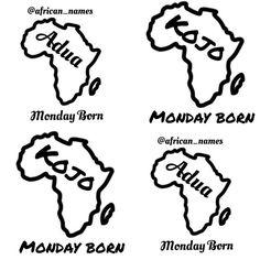 #AfricanNames #Africa #AfricaFashion #Ghana #ghanaian #name #westafrica #africans #afrika #ghanafashion #kente #kentecloth #afro #southafrica #Accra #kojo #Kwami #kwasi #ghanafashion #sarkodie by african_names @enthuseafrika