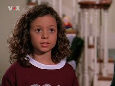Mackenzie Rosman (Ruthie from 7th Heaven)