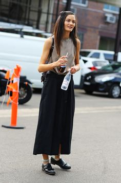 Rachel Rutt, Hydrating | Street Fashion | Street Peeper | Global Street Fashion and Street Style