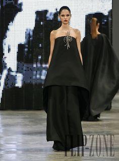Stéphane Rolland Printemps-été 2009 - Haute couture