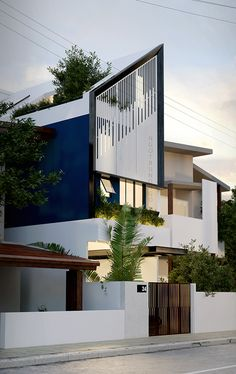 House 4x16 on Behance