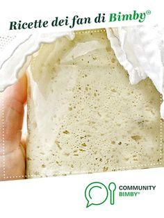 Pasta di riporto è un ricetta creata dall'utente Ilsolleticonelcuore. Questa ricetta Bimby® potrebbe quindi non essere stata testata, la troverai nella categoria Pane su www.ricettario-bimby.it, la Community Bimby®. Oreo, Pasta, Ethnic Recipes, Food, Noodles, Meals, Pasta Recipes
