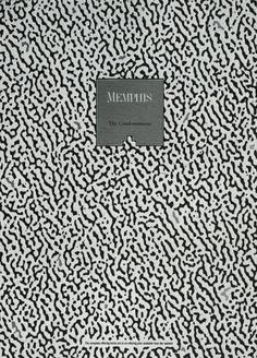 Memphis: The Condominiums  M & Co., 1985