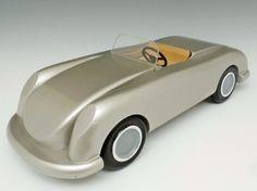 Porsche VILAC