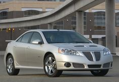 Top 10 Obscure Special Editions and Forgotten Limited-Run Models: Pontiac Edition, Part I Pontiac G6 Gxp, Pontiac Cars, Gto, Car Photos, Automobile, Model, Vroom Vroom, Jeeps, Motorcycles