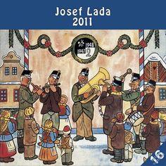 josef lada - kalendář - Hledat Googlem