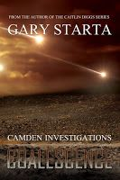 J.M. Northup: The CAMDEN INVESTIGATIONS Series