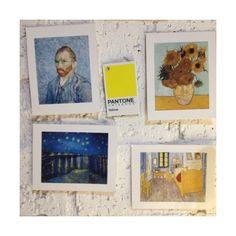 My artist socks should be arriving soon YEYY Art Hoe Aesthetic, Aesthetic Bedroom, Sestri Levante, Van Gogh Art, Yellow Painting, Pics Art, Vincent Van Gogh, Art Inspo, Art For Kids