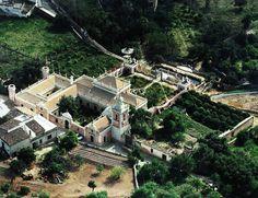 Faro - Pousada Palácio de Estoi