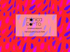 MY WORK - Página web de monica porto