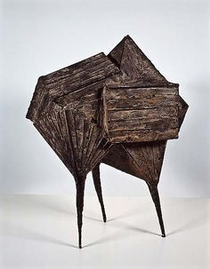 Lynn Chadwick, Maquette I for 'Moon of Alabama' II 1957 - 1958: