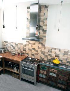 Smink Tiles After Lowry Pattern | Remodelista