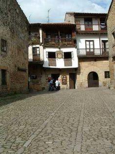 Santillana de Mar Cantabria Spain Santander Spain, Spain Travel Guide, Southern Europe, Vatican City, Macedonia, Montenegro, Croatia, Countries, The Good Place