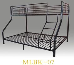 ^^Head to the webpage to read more about modern bunk beds with stairs. Click the link for more information****** Viewing the website is worth your time. Modern Bunk Beds, Metal Bunk Beds, Bunk Beds With Stairs, Dormitory, Loft Spaces, Bed Furniture, Wardrobe Rack, Web Images, Link