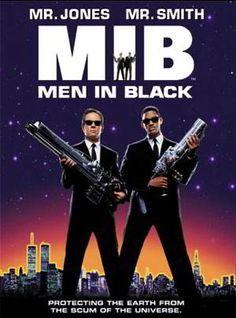 ver Hombres de negro 1 (Men in Black) 1997 online descargar HD gratis español latino subtitulada