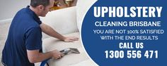 With EMU Cleaning Services in Brisbane, it is easy and affordable to keep your beautiful upholstery clean and bright as new. Call us today for a value for money upholstery cleaning service anywhere in Brisbane!