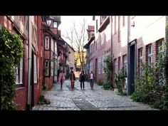 Ein perfekter Tag in Lüneburg