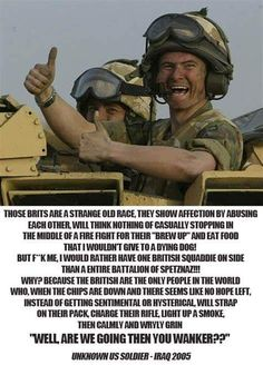 British Army Memes : Today we are having some hilarious British Army Memes that make you so much laugh. These are the most funniest memes Military Jokes, Army Humor, Army Memes, Military Life, Military History, Sarcasm Humor, Military Weapons, Funny Quotes, Funny Memes
