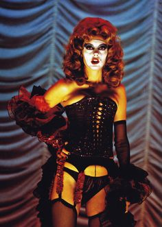 """""""The game has been disbanded/My mind has been expanded."""" Janet Weiss (Susan Sarandon), The Rocky Horror Picture Show Rocky Horror Picture Show Costume, Rocky Horror Costumes, Janet Rocky Horror, Rocky Horror Show, Susan Sarandon, Cult Movies, Horror Movies, Iconic Movies, Columbia Rocky Horror"""
