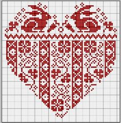 gazette94. freebie. Cross stitch pattern
