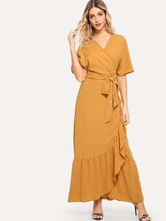Dresses Women Boho Dress Summer Floral Printed Long Maxi Dress 2019 New Female Evening Party Beach Holiday Sundress Short Sleeve Dresses Lustrous Surface