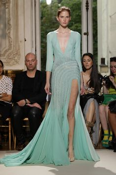 Georges Hobeika Couture (Fall Winter 12/13) - gorgeous dress!