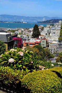 The VivaLuxury | En Vacances :: san Francisco to Carmel