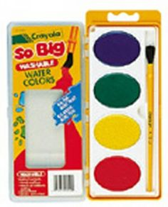 12 Block Artist Watercolour Set Amazon Co Uk Toys Games Things