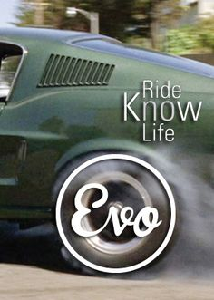 Know Ride Know Life ! No Ride No Life !