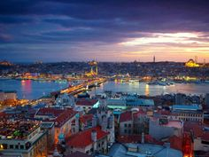 Going to turn 24 in 2 different continents! Here we come Instanbul, Turkey!!